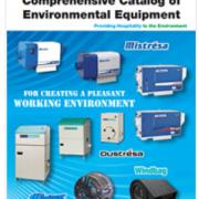 Các sản phẩm thiết bị môi trường Showa Denki