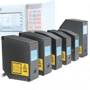 Laser Sensors Optex FA – Cảm biến laser Optex FA