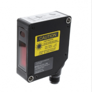 CD33 Series – C-MOS Laser Displacement Sensor Optex