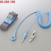 Vòng đeo tay chống tính điện 2-2155-01, 02 | AS ONE